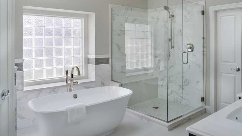 bathroom remodel services