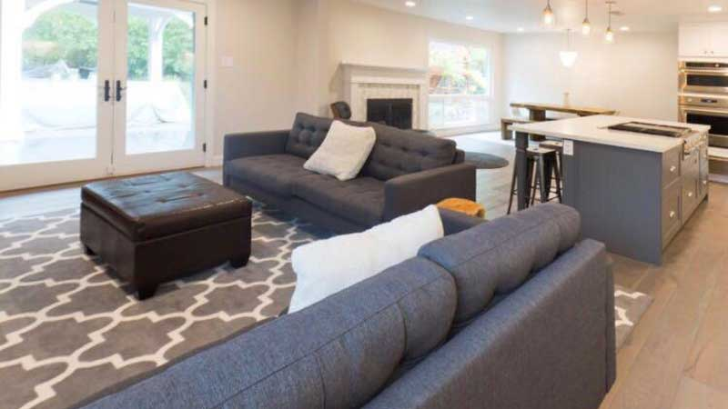 full home interior design services